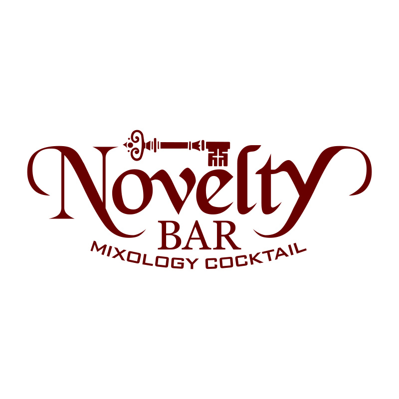 Bar Noveltyロゴ